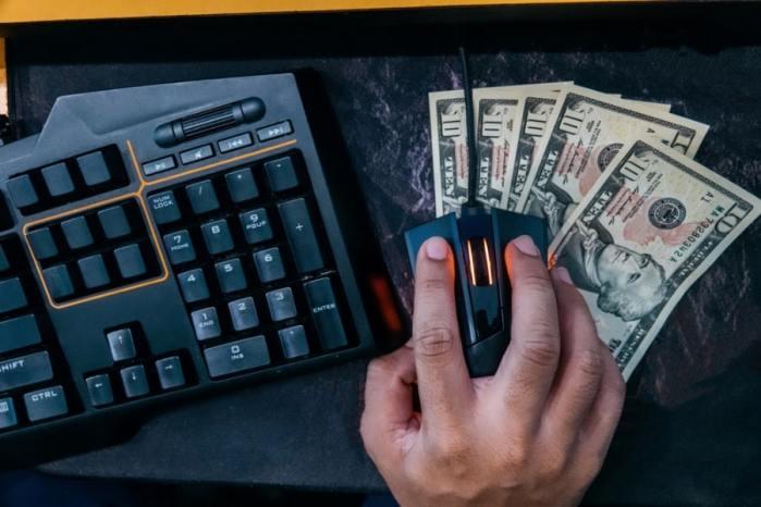 Gaming Money