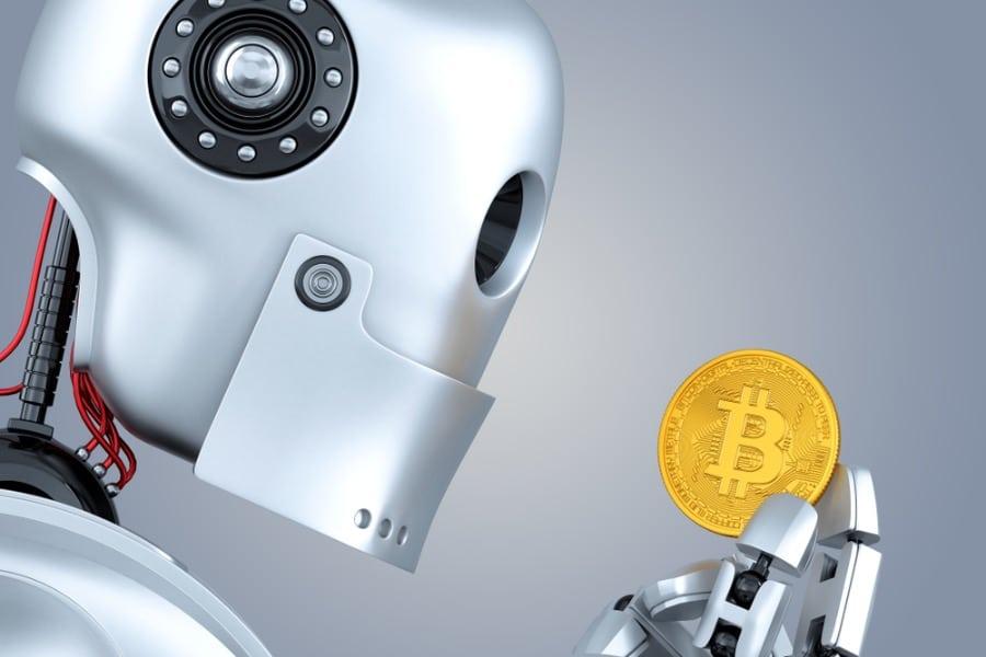 Bots de criptomonedas