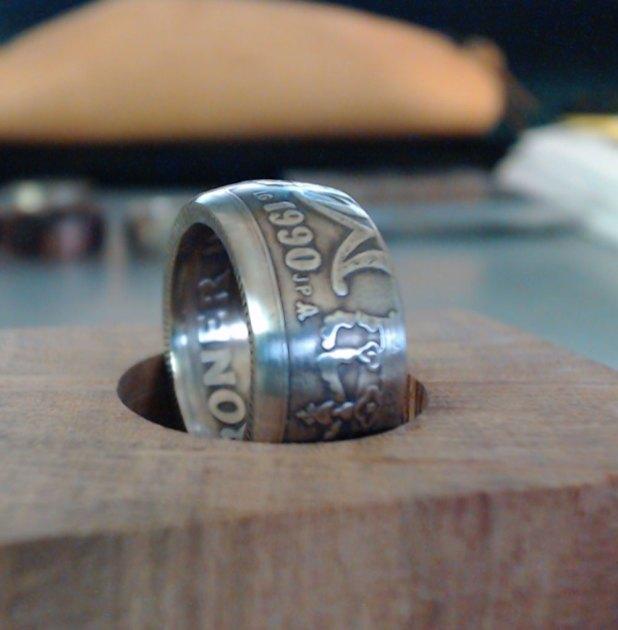 danish-5-kroner-coin-ring-1
