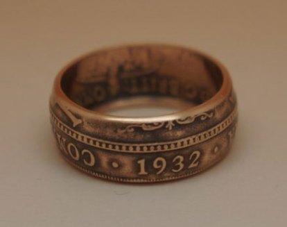 1911-1936-Australian-KGV-Penny-coin-ring-18