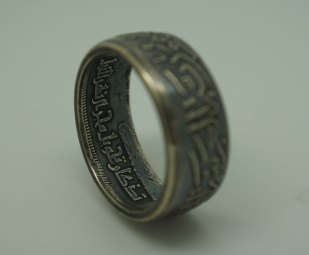 Egypt-Silver-Coin-Ring-Unique-Design-05