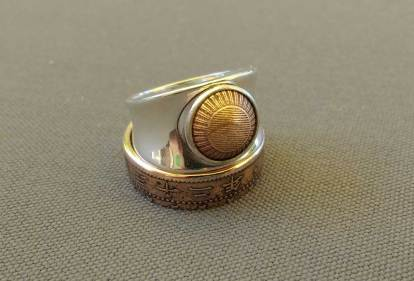 1898-1902-japan-1-sen-copper-coin-ring-couple-set-2