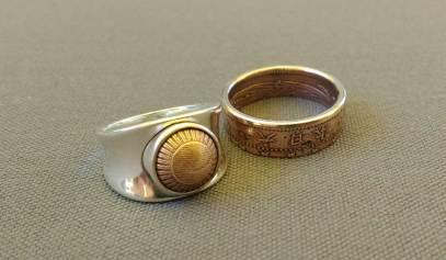 1898-1902-japan-1-sen-copper-coin-ring-couple-set-5