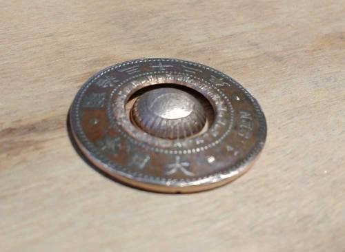 1898-1902-japan-1-sen-copper-coin-ring-couple-set-work-progress-4