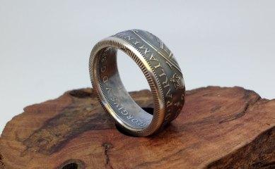 1927-australian-silver-florin-parliament-coin-ring-2
