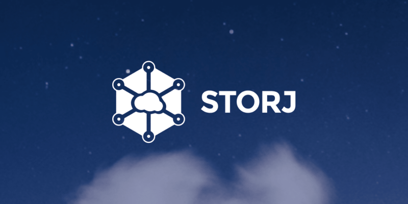 what is storj