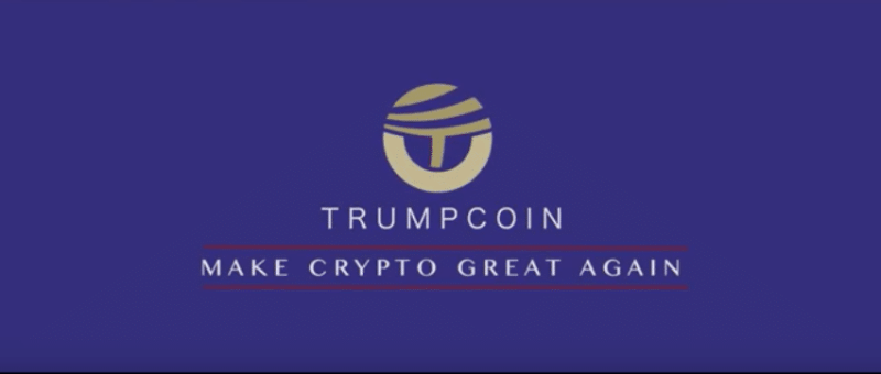 TrumpCoin altcoin