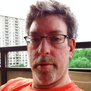 Eric Oxenberg