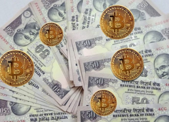 government says buy bitcoin in india for cash