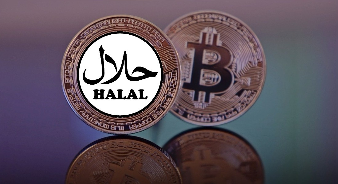 Bitcoin, world's largest cryptocurrency declared halal by a scholar. It opens the crypto market for 1.6 Billion Muslims