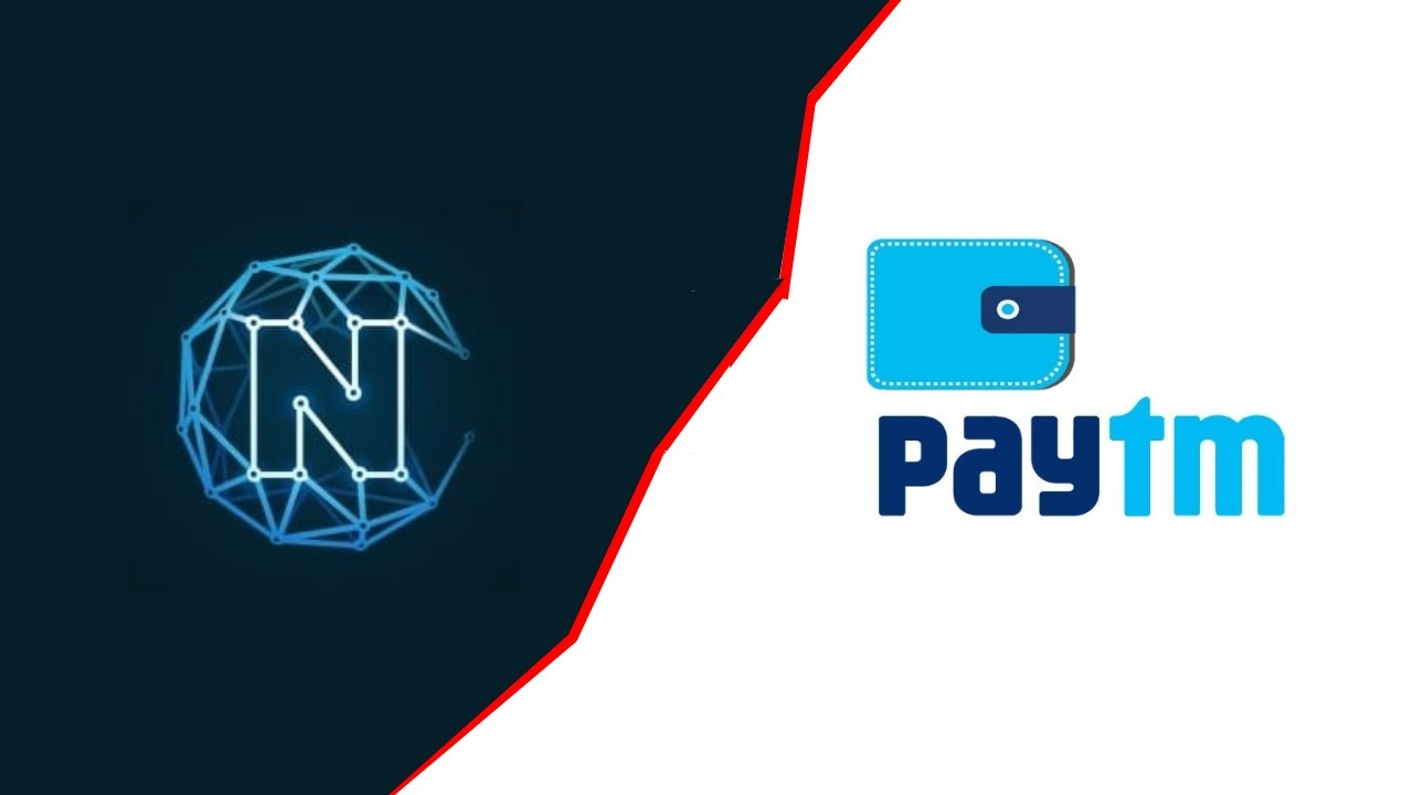 whatr is nucleus vision and paytm partnership