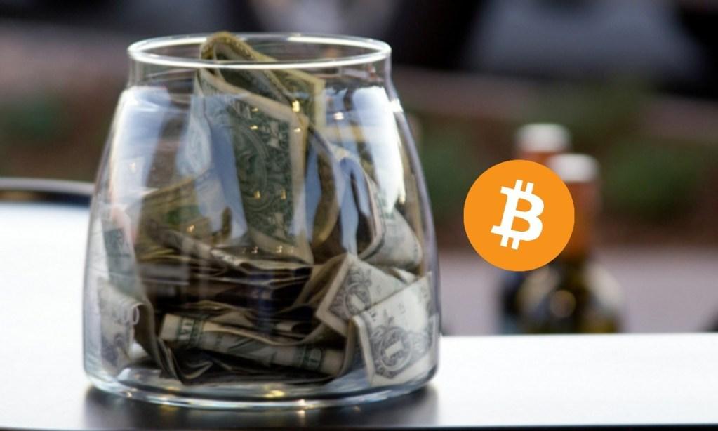 Start tipping bitcoin on telegram groups