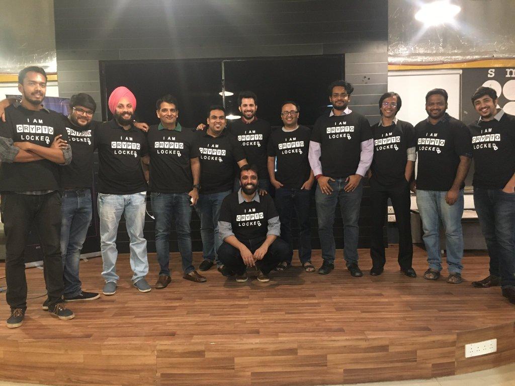 India dapp festival blockchained India