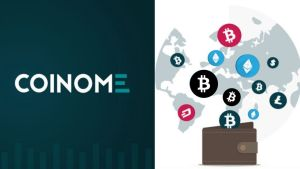 coinome enterprise wallet