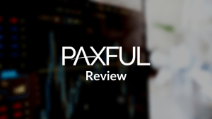 a review of Paxful bitcoin exchange