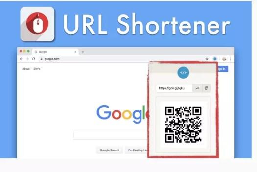 url shortener google chrome
