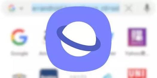 best navigateurs web samsung internet