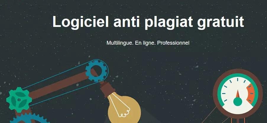 Plag.fr – un super logiciel gratuit anti-plagiat