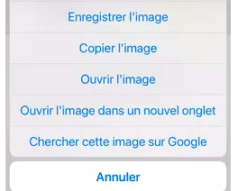recherche image google iphone