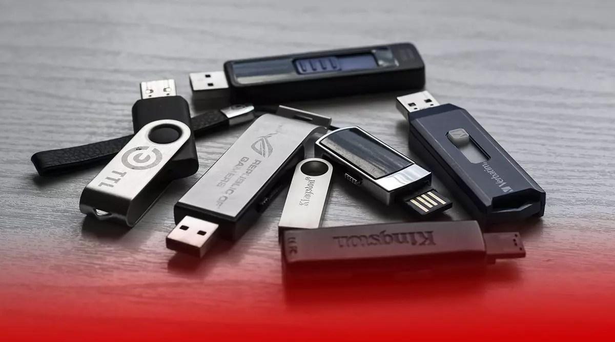 Formater une clé USB en toute sécurité