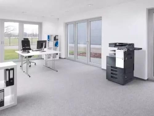Photocopieur Business hub C287