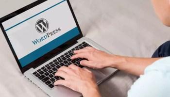 Choix wordpress