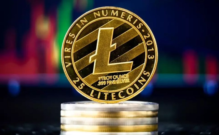 crypotcurrency excahnges (Litecoin)