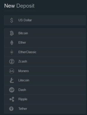 bitcoin usd Slovakia