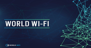world wifi ICO Review
