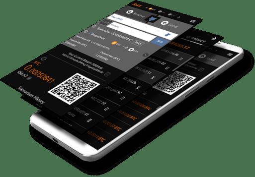 Top 5 Bitcoin iOS Wallets