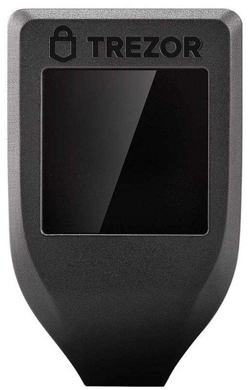 Trezor T (Touchscreen)