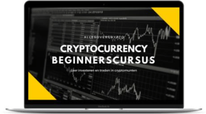 Cryptocurrency Traden Opleiding