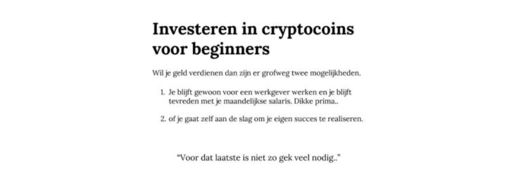 cryptocurrencyboek2020