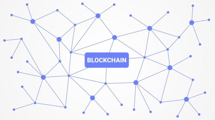 Blockchain technologie en startups