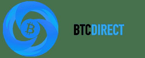 BTC direct cryptocurrency exchange