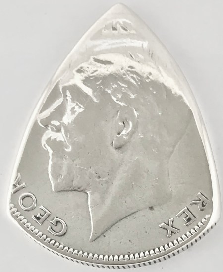 1933 UK Half Crown 2
