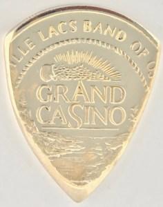 Grand Casino Mille Lacs 1