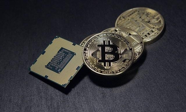 bitcoin crypto coins