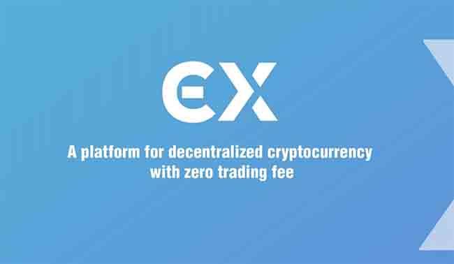 ecx exchange