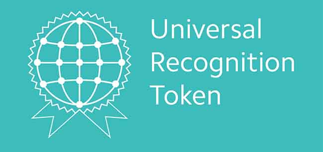 Universal Recognition Token, the ultimate employee rewards marketplace