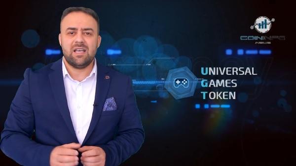 universal games token ivan