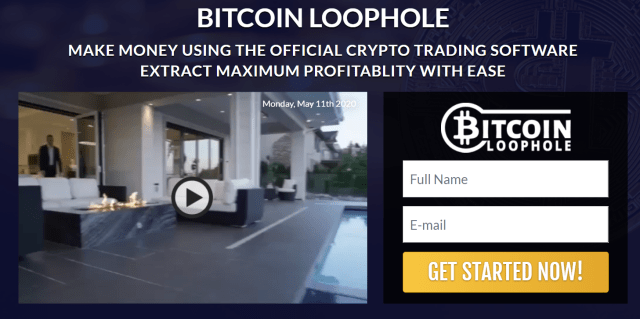 btc loophole registration
