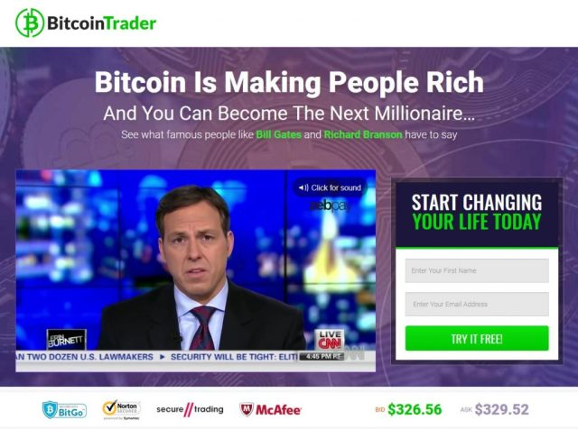 is crypto trader a scam?