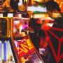 Rynek DApps projektu TRON blockchainowym Las Vegas?