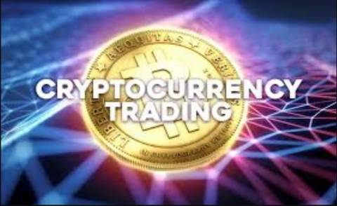 Cryptocurrency trading in Nigeria