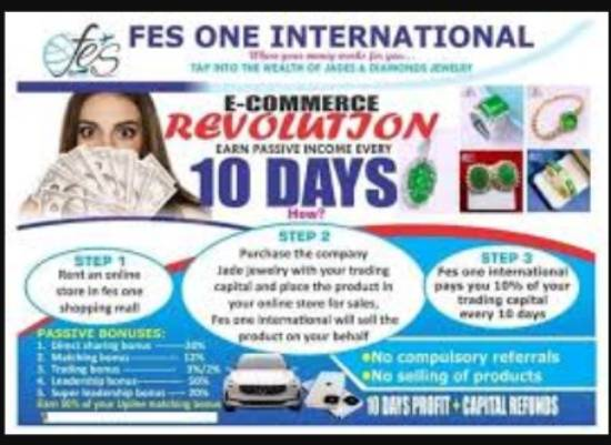 Fes one international
