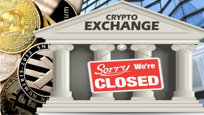 exchange-closed