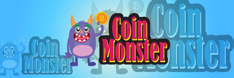 Coin Monster