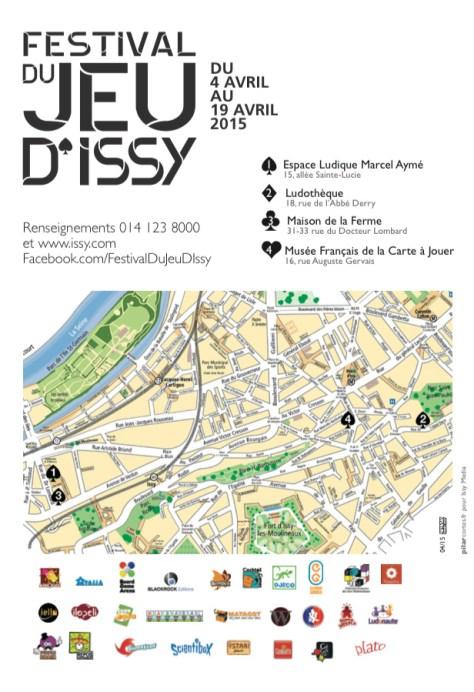 150411 Issy Festival