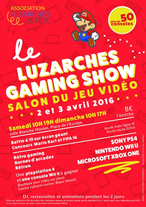 Luzarches-Gaming-Show-2016
